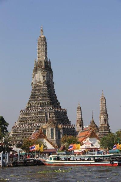 Resources for Booking your Dream Trip Bangkok compassandfork.com