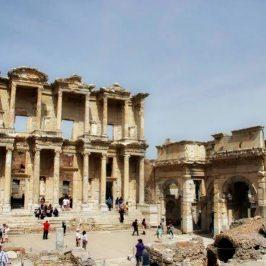 Ephesus, Pamukkale and Bergama: 3 Historic Sites in Western Turkey