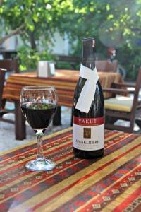 Our favorite wine www.compassandfork