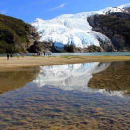 Ushuaia to Punta Arenas aboard the Via Australis