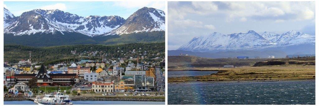 Departure from Ushuaia Cruising Ushuaia to Punta Arenas aboard the Via Australis compassandfork.com