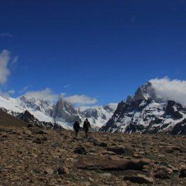 El Chalten and Mount Fitz Roy: Argentina's Hiking Capital