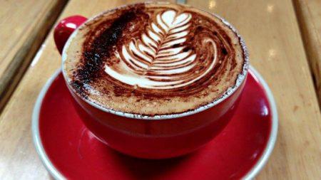 5 Insider Tips for Enjoying Fantastic Food in Melbourne Great Coffee Art compassandfork.com