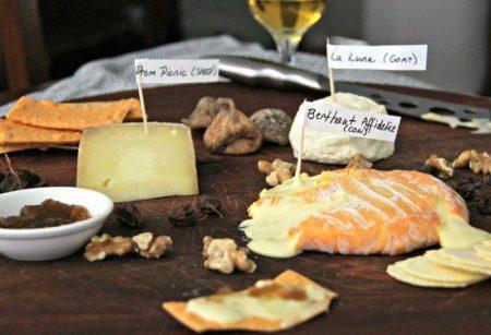 Big Platter - Quality Gourmet Cheese Platter for the Senses compassandfork.com