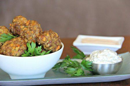 Ready to Serve - Savory Meatballs are a True World Cuisine compassandfork.com