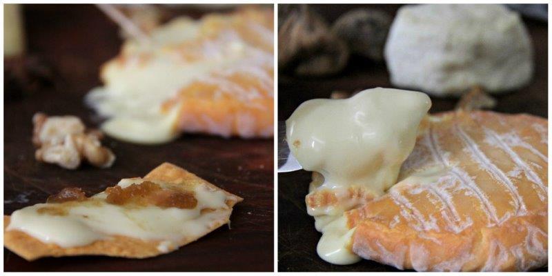 Serving - Quality Gourmet Cheese Platter for the Senses compassandfork.com