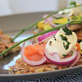 The Secrets of the Swiss Potato Rosti Revealed