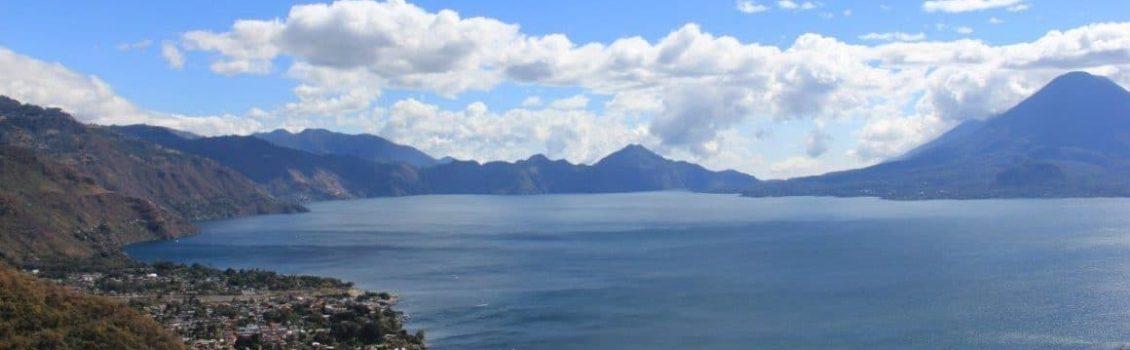 Central America: Guatemala, Panama and Costa Rica