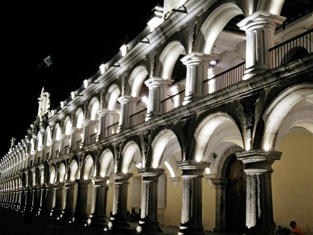 7 UNESCO World Heritage Towns Worth Traveling to See Antigua Guatemala compassandfork.com