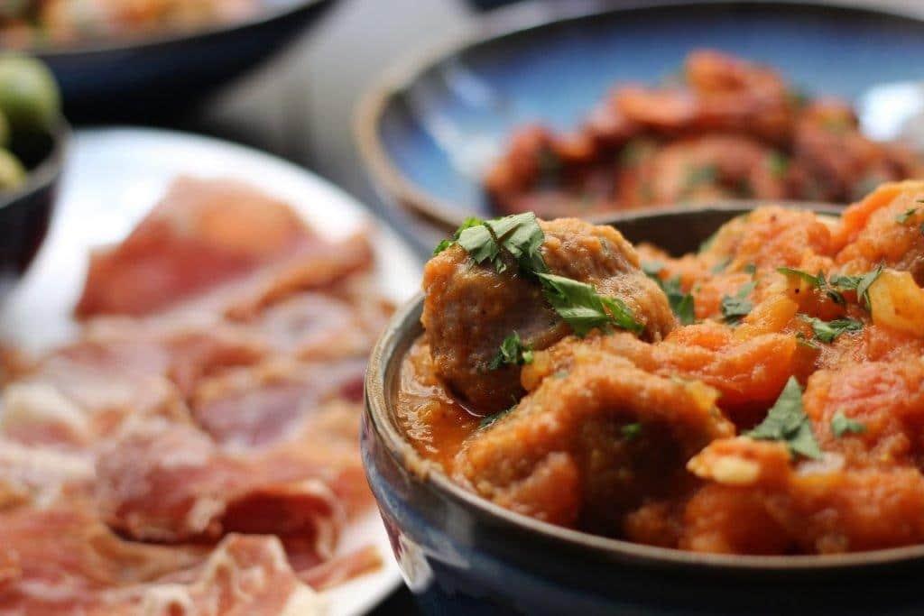 How to Make Spanish Albondigas: An Easy Meatball Recipe