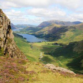 Pub Walks and Circular Walks in the Lake District